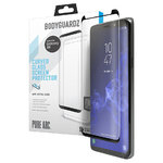 Pure Arc 3D Curved Tempered Glass Screen Protector - Samsung Galaxy S9